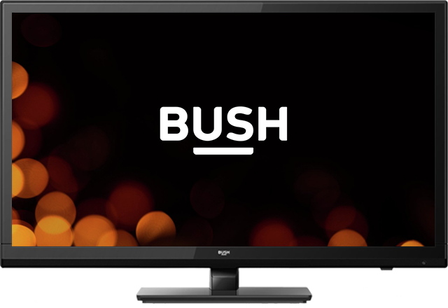 BUSH 24 BLACK HD READY — 2066451