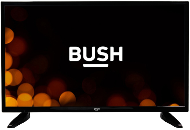 BUSH 48 Inch HD DLED Smart TV — 6865603