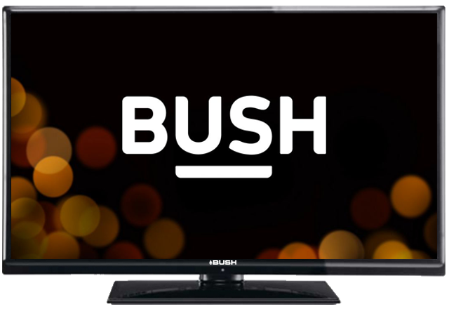 BUSH 32 inch HD LED SMART TV — 1378133