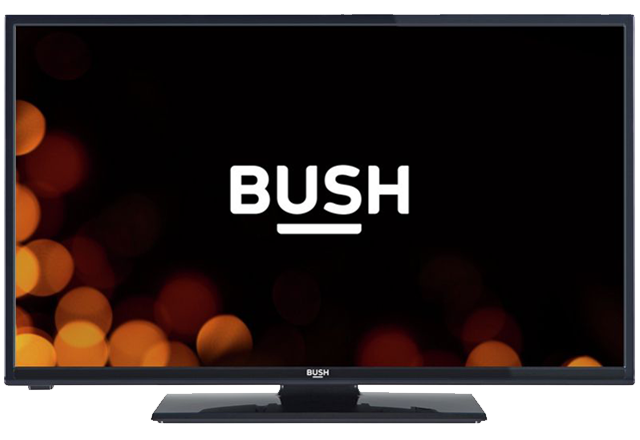 BUSH 32 Inch HD Ready TV/DVD Combi 4266565