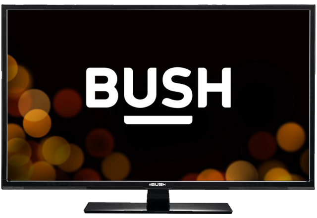 BUSH 40 inch Full HD 1080p LED TV — 1377529