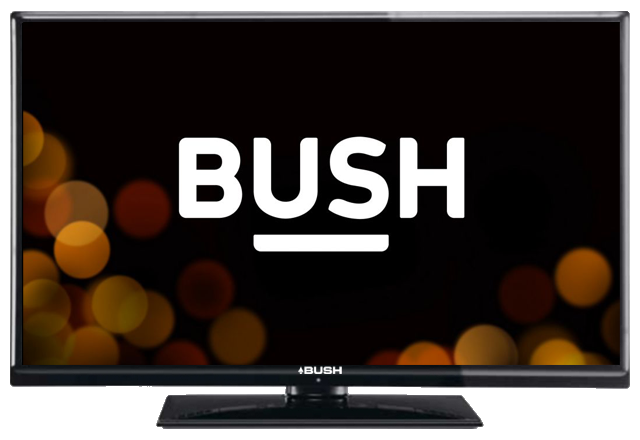 BUSH 40 inch Full HD 1080p SMART LED TV — 1281684