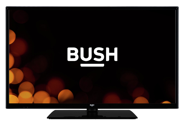 BUSH 49 INCH FHD FVPLAY SMART TV 9202902