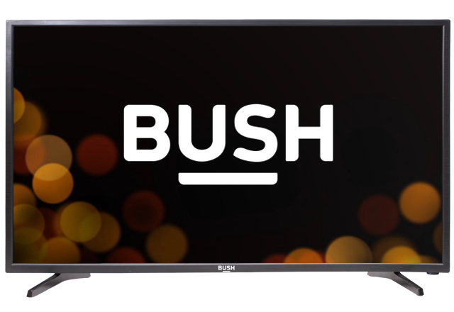 BUSH Bush 40 inch Freeview HD TV — 7437858