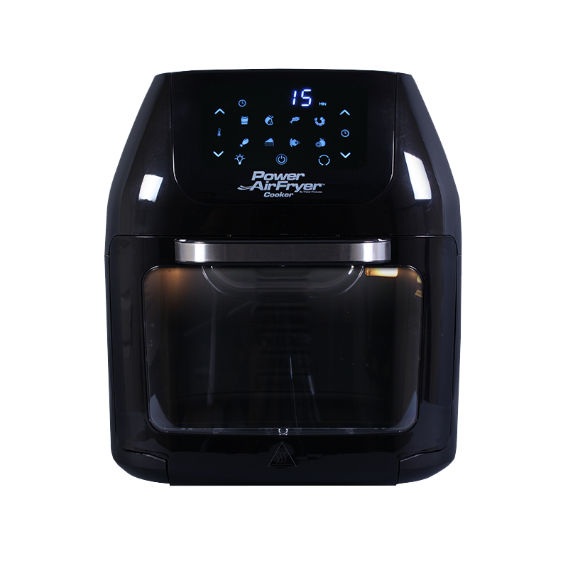 High Street TV Power Air Fryer Cooker