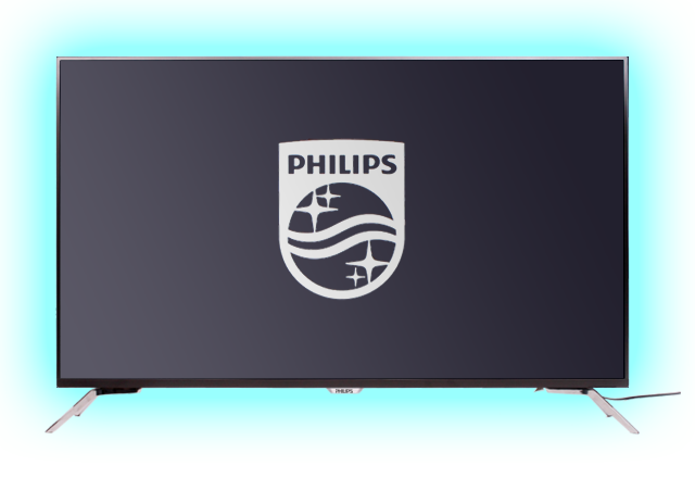 Philips 49PUS7101 49 Inch 4K Ultra HD Ambilight-3 Smart TV — 5397488